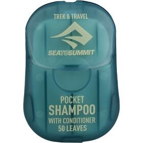 Sea to Summit Trek & Travel Pocket Hoitoshampoo 50 kpl